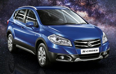 Maruti Nexa S Cross On Road Prices in Delhi, Mumbai, Bangalore, Chennai
