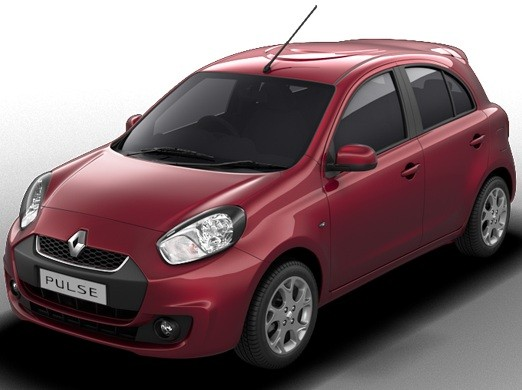 Renault Pulse 2014 Launched with Updated Interior Cosmetic Change