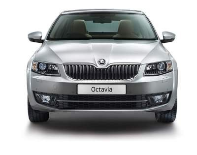 Skoda Octavia in India. Review New Octavia Features, Specs