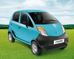 Tata Nano: Prices, Specs of Nano with Safety and Style Features