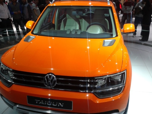 Volkswagen Taigun : Compact SUV Specs,Launch by Volkswagen India