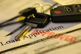 Car Loan Application to Disbursement Process of Banks in India