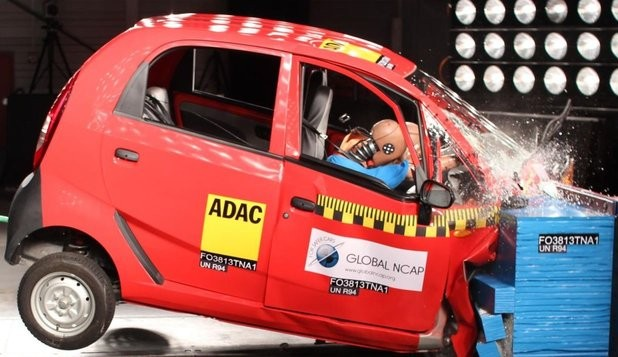 How Safe rather Unsafe are your Cars. NCAP Crash Test Report of Indian Cars