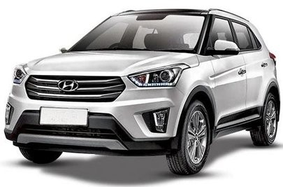 Hyundai Creta. Alternative Best SUV, Sedan Cars to Hyundai Creta