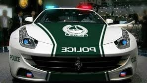 Police Cars: Know Car Models Driven by Cops Across World in 2013