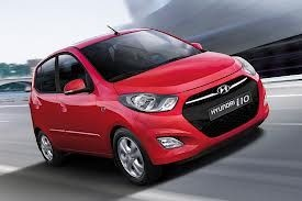 Hyundai I10 Facelift 2013 Version Launched in Netherland.Changes