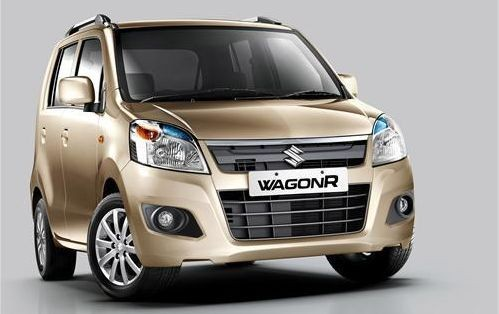 Maruti Wagon R Facelift. Changes in New Wagon R 2013 Model