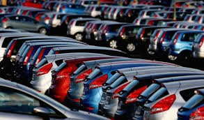 Passenger Car Manufacturers June 2013 Sales Performance Numbers