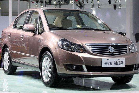 Maruti Sx4 2013 Facelift Model Launch: Review Changes, Pictures in India