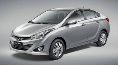 End of Hyundai Accent in India. Production Stopped of Accent Car