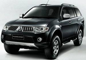 how to go use 4wd mode mitsubishi pajero