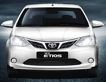 Toyota Etios Liva Etios Sedan Facelift Changes Specs Prices
