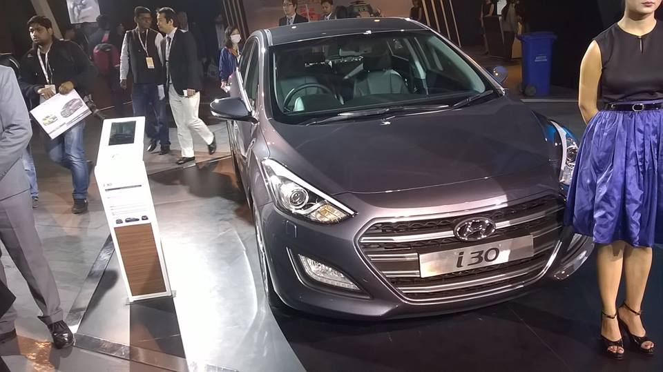 Hyundai I30 Launch Details In 2018 India Price Engine Specs Pictures