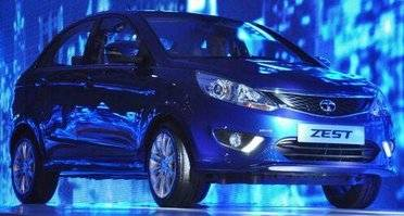 Auto Expo 2014 New Car Launches Manufacturer Wise With