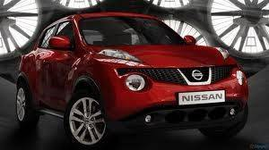 Nissan Juke : Nissan SUV Launch in India with Price, Pics, Specs