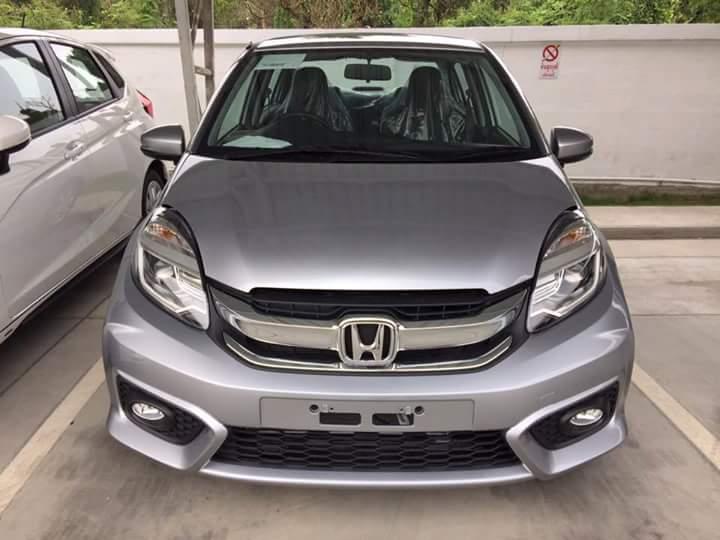 Honda Amaze Thailand Vs Indian Version Differences