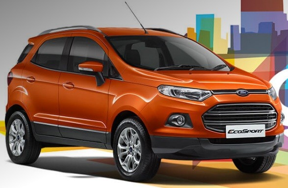 Ford Ecosport Ecoboost Ownership Review. Positives and Negatives