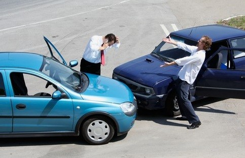 Settle Accident Claims through 3rd Party Car Insurance. Fact Vs Reality