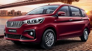 Maruti Ertiga Vdi Diesel Ddis 225 On Road Price Features Reviews