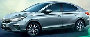 Honda City 5th Gen photo