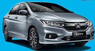 Honda City Vx Mt With Sunroof 2019 Model Price Features Specs