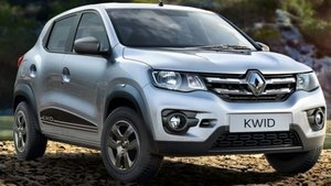 Renault Kwid Rxt Top End Model On Road Price Features Reviews