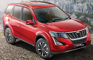 Mahindra Xuv500 4x4 All Wheel Drive W11 Price Reviews In India