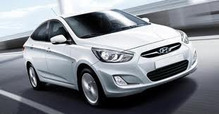 Hyundai Fluidic Verna Photo