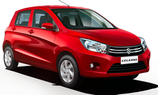 maruti celerio vxi plus limited edition price features specs. Black Bedroom Furniture Sets. Home Design Ideas