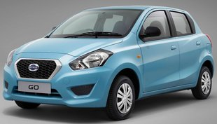 Datsun Go photo