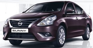 Nissan Sunny photo