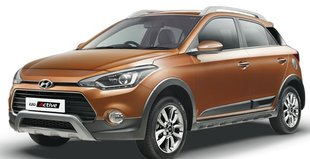 Hyundai I20 Active photo