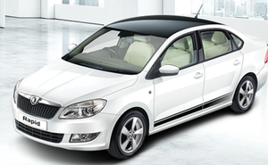 Skoda Rapid Maintenance Cost with Spare Part and Service Schedule