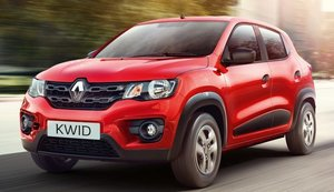 Renault Kwid Rxe Petrol Ac On Road Price Features Specs In India