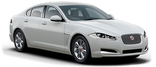 Jaguar XF photo