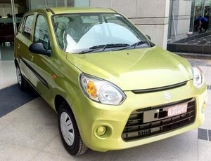 Maruti Alto 800 Lxi CNG Price, Mileage and Performance in India