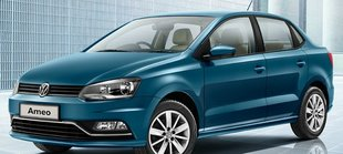 Volkswagen Ameo photo