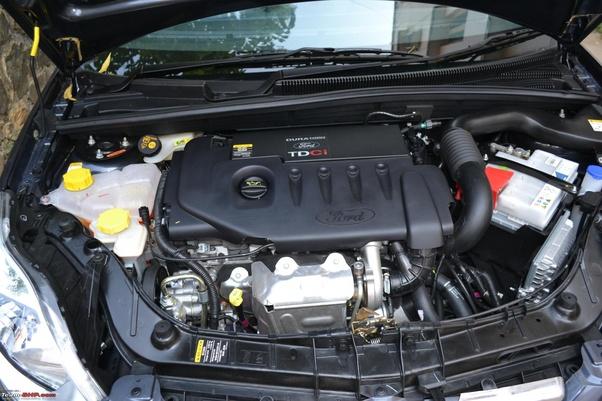 My Ford Figo Diesel engine in Seized  Swap or Rebuild engine?